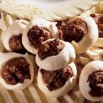 Christmas Cookie Meringues (Adult Version)