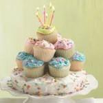 Confetti Party Cake