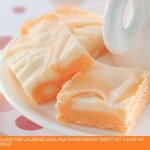 Fudge! Marbled Orange Fudge