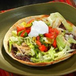 Cinco de Mayo! Some recipes to enjoy! Soft Black Bean Tostadas
