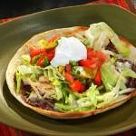 Cinco de Mayo! Some recipes to enjoy! Soft Black Bean Tostadas